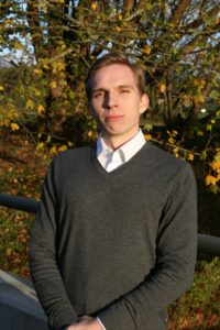 Henrik Buschko (VP)