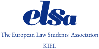 ELSA-Kiel e. V. – The European Law Students' Association